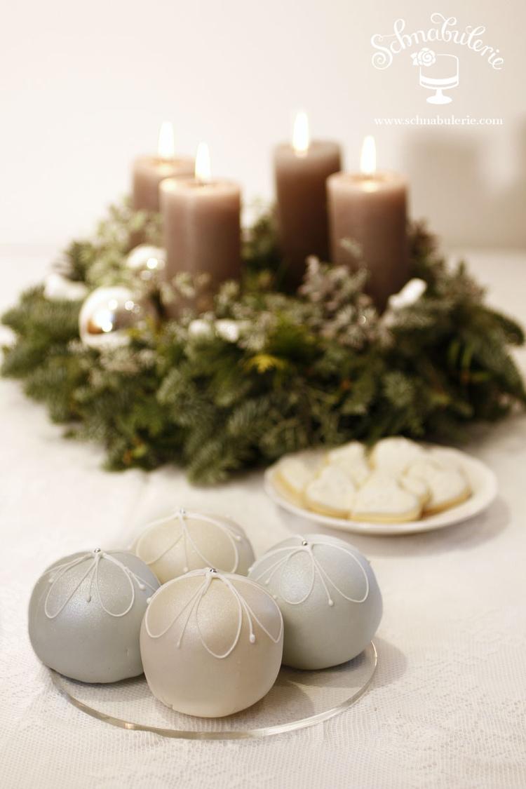 Süße Geschenke für Ihre Weihnachtsfeier