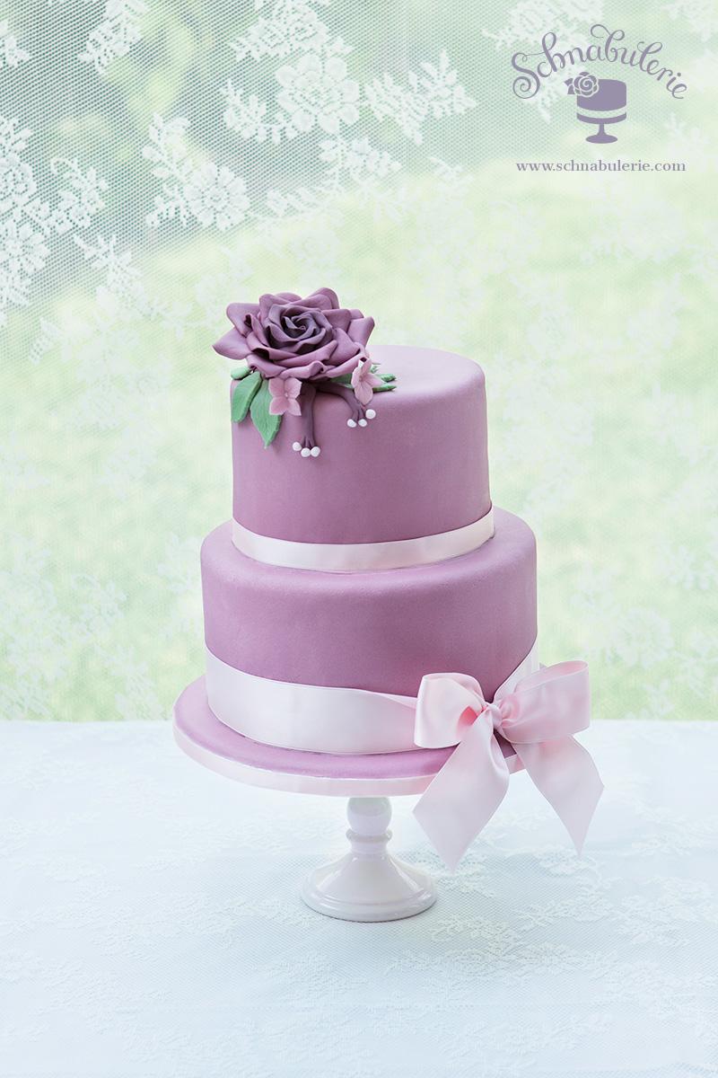 Elegante Hochzeitstorten In Baden Violetta Valery